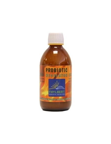 Probiotic regulator