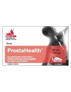 Prostahealth, santé de la prostate