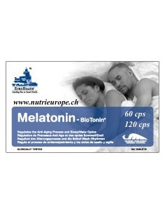 MELATONIN BioTonin®