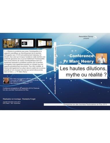 DVD Hautes dilutions: mythe ou réalité?