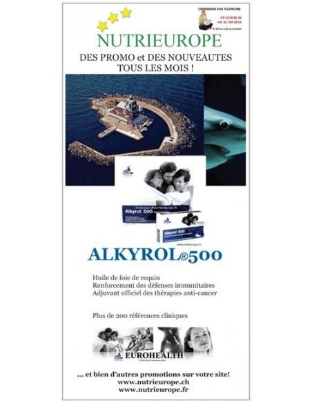 Alkyrol 500 conditionnement économique