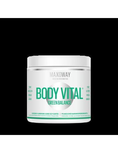 Body Vital - (Detox)