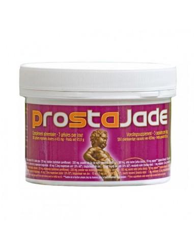 Prostajade- prostate