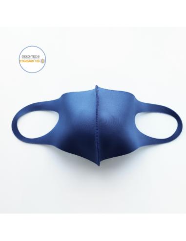 Masque antimicrobien  réutilisable...