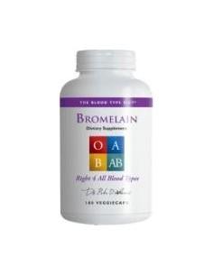 Bromélain, digestion