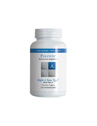 Polyvite A, vitamines