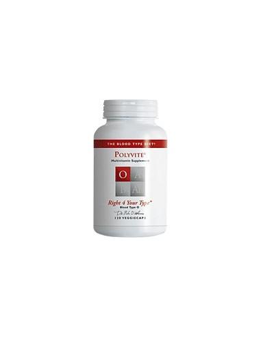 Polyvite O, vitamines