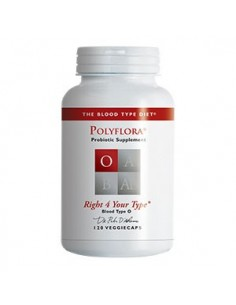 Polyflora O, probiotiques