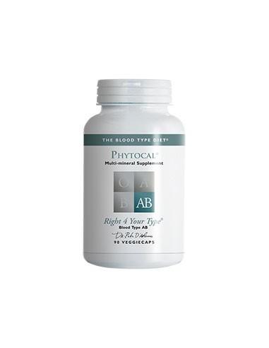 Phytocal AB (Minéraux)