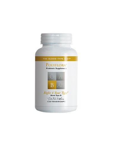Polyflora B, probiotiques