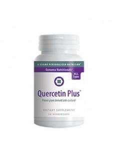 Quercétine, anti-inflammatoire