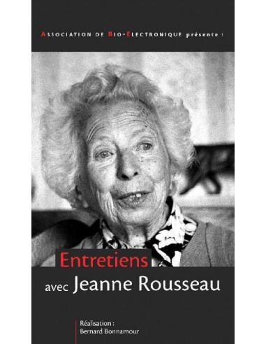 Jeanne Rousseau